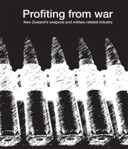 Profiting from war
